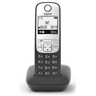 Bezdrátový telefon Siemens GIGASET A690HX