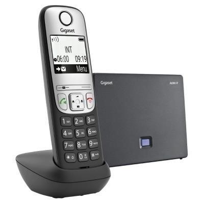 Telefony klasické (analogové)