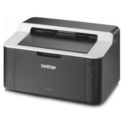 BROTHER laser HL-1112E/ A4/ GDI/ 2400x600 dpi/ 1MB/ USB