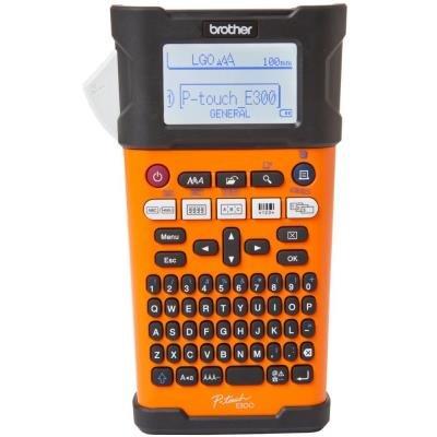 Tiskárna samolepících štítků Brother PT-E300VP