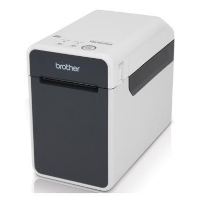 Tiskárna samolepících štítků Brother TD-2020