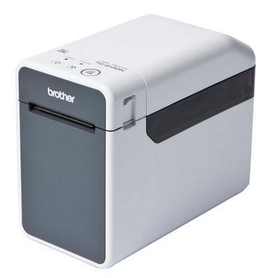 Tiskárna samolepících štítků Brother TD-2130N