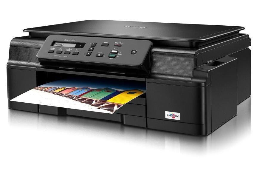 Multifunkční tiskárna Brother DCP-J105