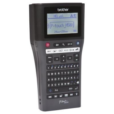 Tiskárna samolepících štítků Brother PT-H500