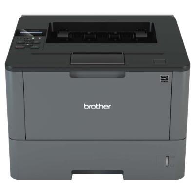 Černobílé laserové tiskárny s LPT