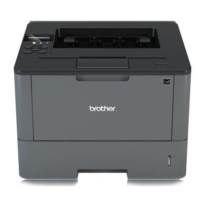 BROTHER laser HL-L5200DW / A4 / Laser / 1200 x 1200 dpi / černobílá / USB / LAN / WiFi