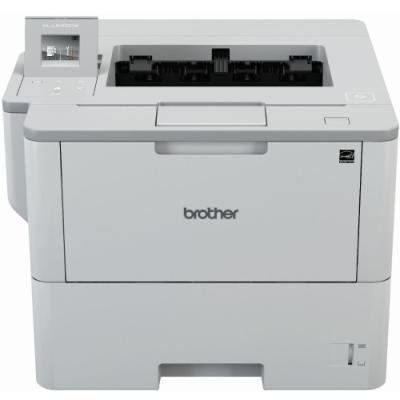 BROTHER laser HL-L6400DW / A4 / Laser / 1200 x 1200 dpi / černobílá / USB / WiFi / LAN / NFC