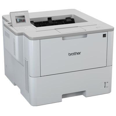 BROTHER laserová tiskárna HL-L6300DW / A4 / dotykový displej / LAN / USB / Wi-Fi / NFC