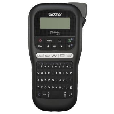 Tiskárna samolepících štítků Brother PT-H110