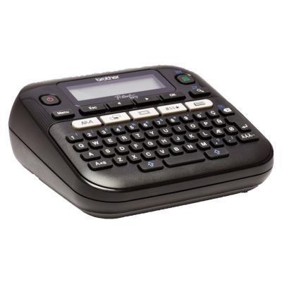 Tiskárna samolepících štítků Brother PT-D210