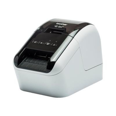 Tiskárna samolepících štítků Brother QL-800