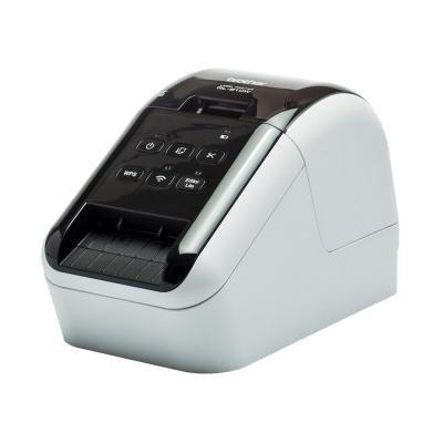 Tiskárna samolepících štítků Brother QL-810W