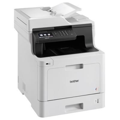 Multifunkční tiskárna Brother DCP-L8410CDW
