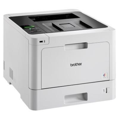 BROTHER laser HL-L8260CDW / A4 / 2400x600 dpi / color / tisk / USB / Wi-Fi / LAN