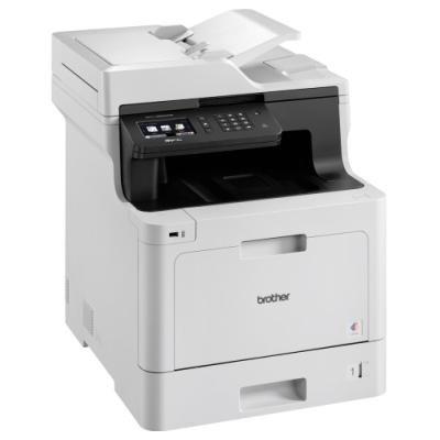 Multifunkční tiskárna Brother MFC-L8690CDW