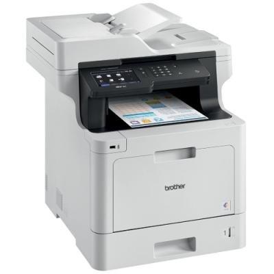 Multifunkční tiskárna Brother MFC-L8900CDW