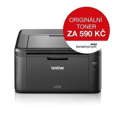 Laserová tiskárna Brother HL-1222WE