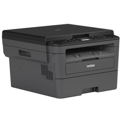 BROTHER laser DCP-L2532DW / 1200x1200 dpi / až 30 str./min / černobílá / print / copy / scan / duplex/ tichá / WiFi/ USB