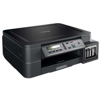 BROTHER inkoust DCP-T310/ A4/ 12ppm/ 128MB/ 6000x1200/ copy+scan+print/ USB/ ink tank system