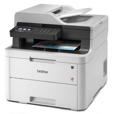 Multifunkční tiskárna Brother MFC-L3730CDN