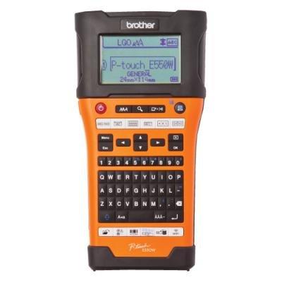 Tiskárna samolepících štítků Brother PT-E550WSP