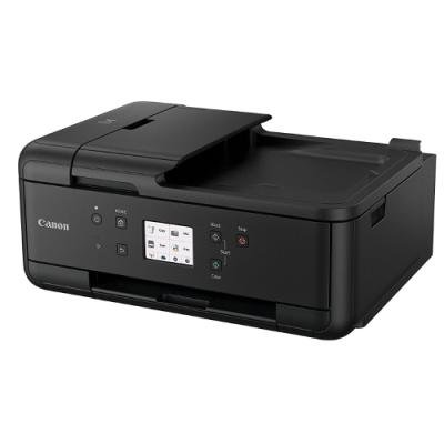 Canon PIXMA TR7550/ PSCF/ A4/ 4800x1200/ Touch 3
