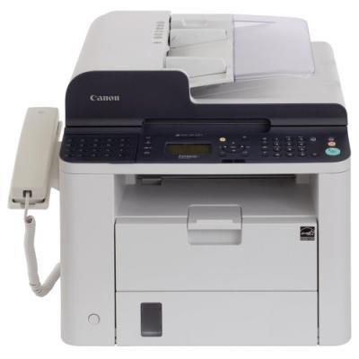 Fax Canon i-SENSYS Fax-L410