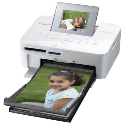 Termosublimační tiskárna Canon SELPHY CP-1000