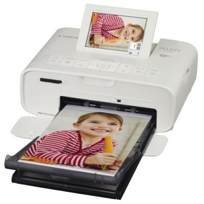 Termosublimační tiskárna Canon SELPHY CP-1300