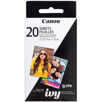 Fotopapír Canon ZP-2030 50x76mm 20ks