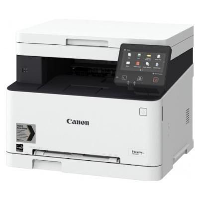 CANON i-SENSYS MF631Cn / A4 / tisk+scan+copy/ 27/14 ppm/ 600x600dpi / LAN/ USB