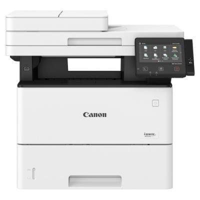 CANON i-SENSYS MF525x / A4 / čb/ PSCF/ 43ppm/ až 1200x1200dpi / WIFI DirectI/ WIFI/ LAN/ NFC/ QR/ DADF/ PCL/ PS3/ duplex