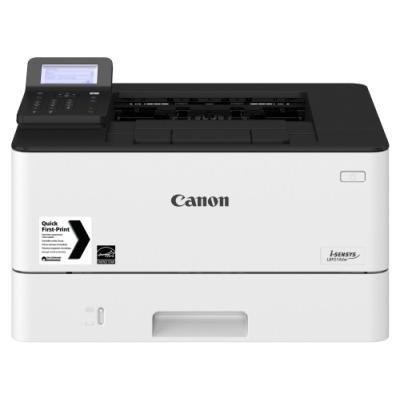 CANON i-SENSYS LBP214dw/ A4 / čb/ 38ppm/ až 1200x1200dpi/ WiFi/ LAN/ AP/ USB/ PCL/ PS3/ duplex