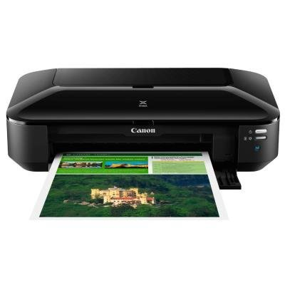 POŠKOZENÝ OBAL - Canon PIXMA iX6850/ A3+/ 9600x2400/ 5 inkoustů/ Wi-Fi/ USB