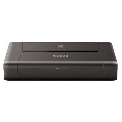 Inkoustová tiskárna Canon PIXMA iP110