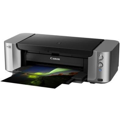 Inkoustová tiskárna Canon PIXMA PRO 100S