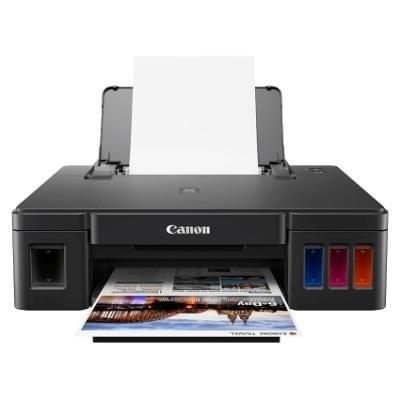 Inkoustová tiskárna Canon PIXMA G1411