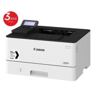 Laserová tiskárna Canon i-SENSYS LBP223dw