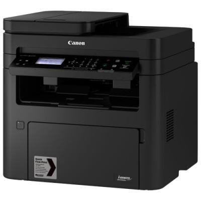 CANON i-SENSYS MF264DW / A4 / čb/ PSC/ 1200x1200dpi/ 28ppm/ USB/ LAN/ WiFi/ WiFi Direct/ Duplex/ ADF/ PCL/ černá