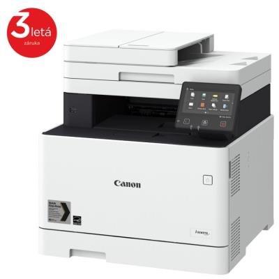 Multifunkční tiskárna Canon i-SENSYS MF742Cdw