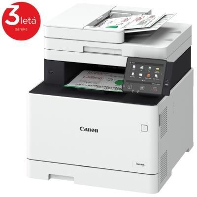 Multifunkční tiskárna Canon i-SENSYS MF744Cdw