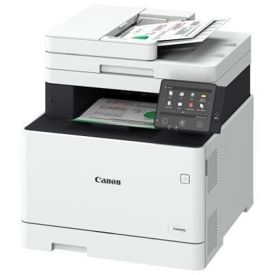 Multifunkční tiskárna Canon i-SENSYS MF746Cx