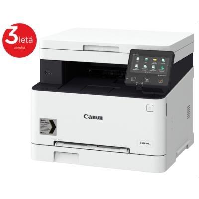 Multifunkční tiskárna Canon i-SENSYS MF641Cw