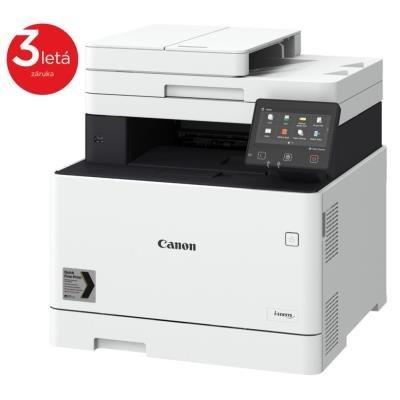 Multifunkční tiskárna Canon i-SENSYS MF643Cdw