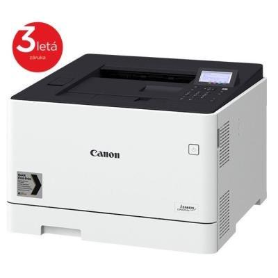 Laserová tiskárna Canon i-SENSYS LBP663Cdw