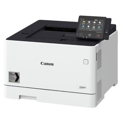Laserová tiskárna Canon i-SENSYS LBP664Cx