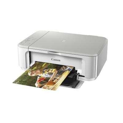 Multifunkční tiskárna Canon PIXMA MG3650 bílá