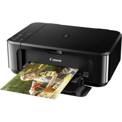 Multifunkční tiskárna Canon PIXMA MG3650 černá
