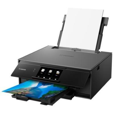 Canon PIXMA TS9150/ A4/ 4800x1200/ Duplex/ Potisk CD/ Wifi/ USB/ Lan/ šedá