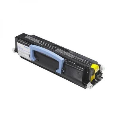 DELL toner Black/ černý pro 1720/ 1720dn/ Use and Return (6000 str.)